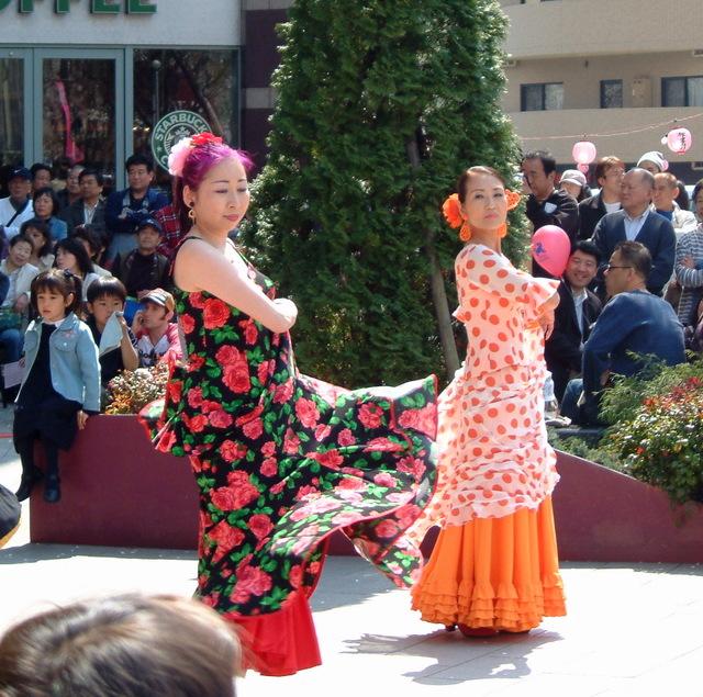 2007年   さくら祭り