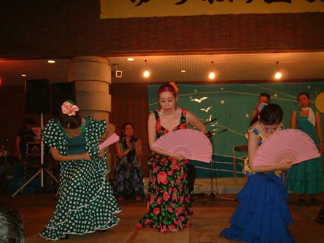 ゆう夏祭り2008
