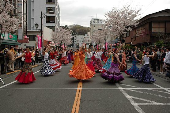 さくら祭り2009
